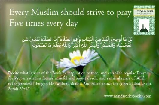 Everyday Islam Image