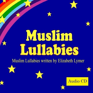Muslim Lullabies Website image
